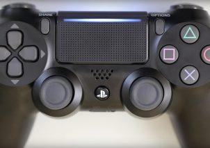 DualShock 4 neue Lightbar