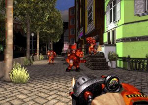 Duke Nukem 3D World Tour (7)