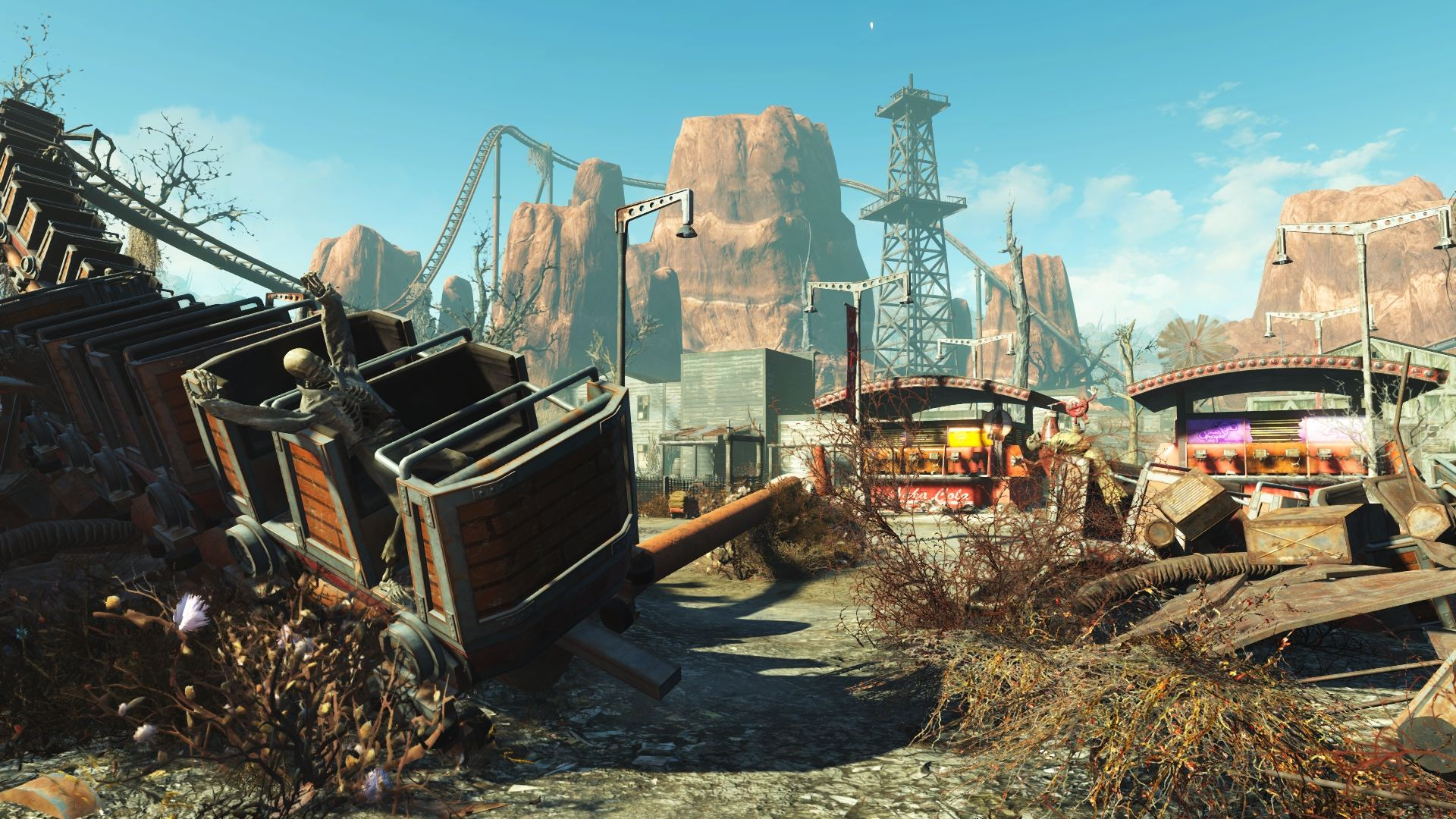 3 download fallout ps4