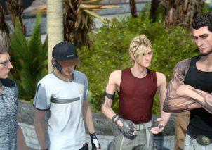 Final Fantasy 15 - Bild 52