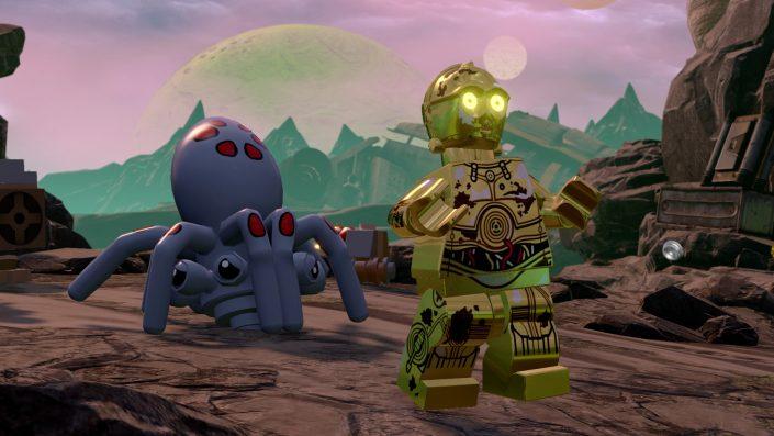 LEGO Star Wars: Neues Projekt soll offenbar sehr ambitioniert ausfallen – Die komplette Saga enthalten?