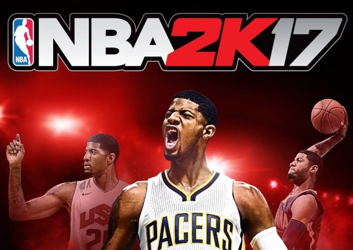 NBA 2K17: Soundtrack auf Spotify enthüllt