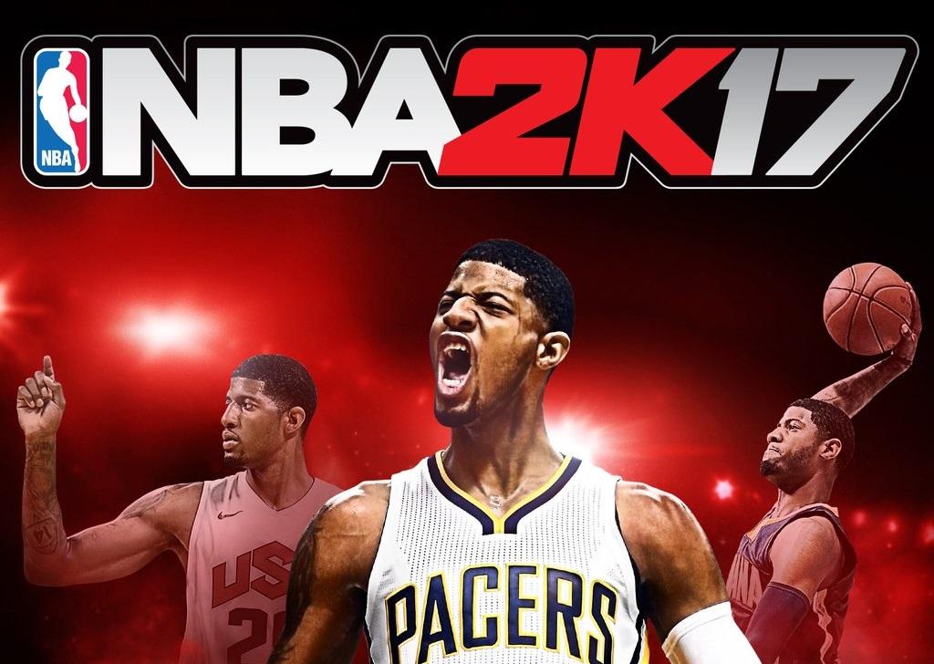 NBA-2K17