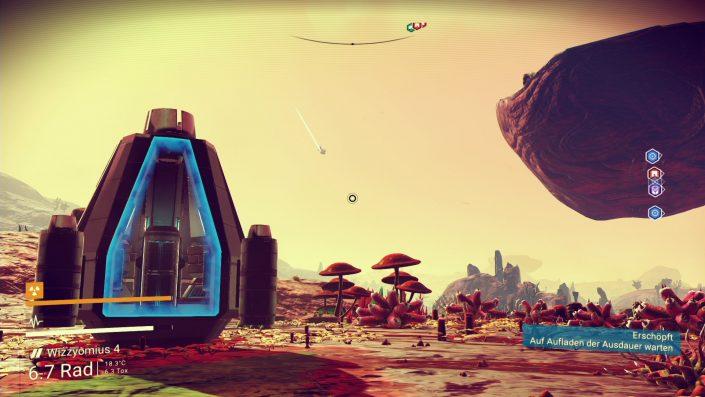 """Hello Games: Das nächste Spiel der """"No Man's Sky""""-Macher ist """"groß, ambitioniert und dumm"""""""