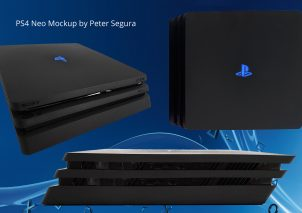 PS4-Neo-Mockup