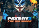 Payday 2 Crimewave Edition – The Big Score