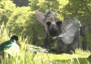 The Last Guardian (1)