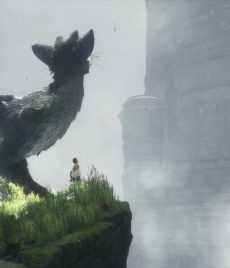 The Last Guardian (3)