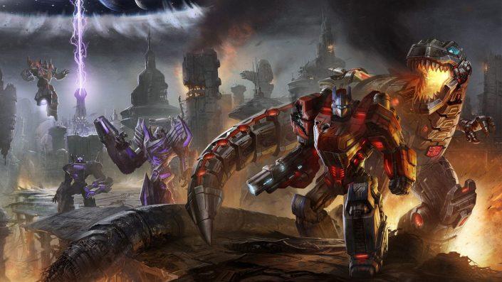 Transformers Battlegrounds: Duelle zwischen Autobots und Decepticons im neuen Trailer