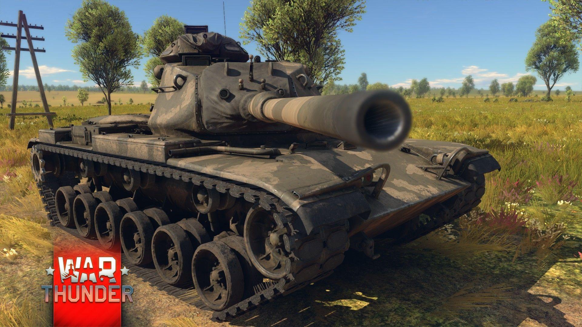 WarThunder_M60A1