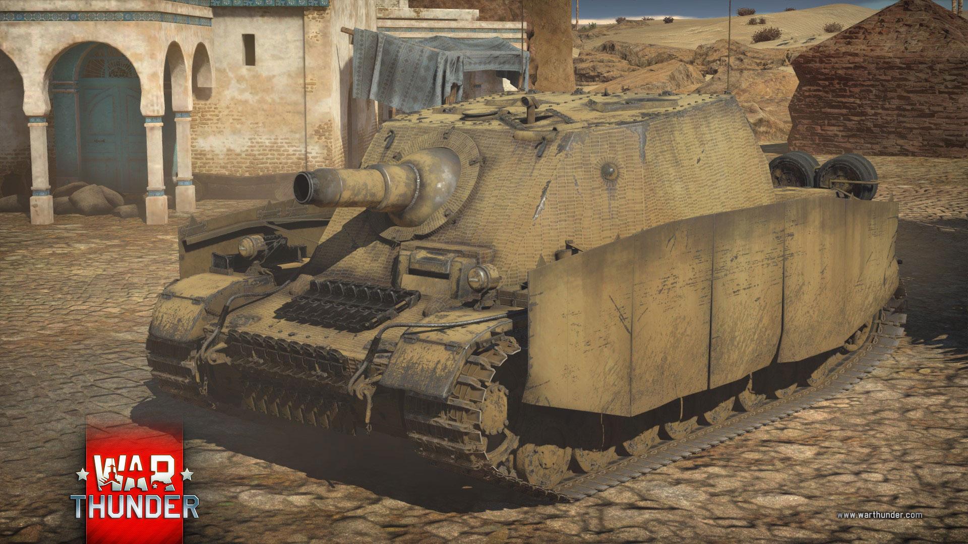 WarThunder_Sturmpanzer_IV_Brummb_r