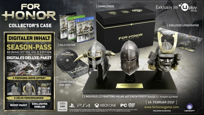 for honor collectors case