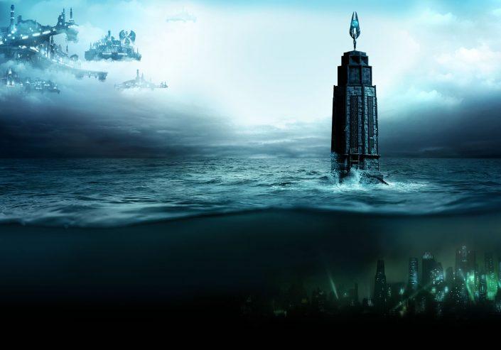 BioShock 4: Unreal Engine 4 und PS5/Xbox Series X-Release