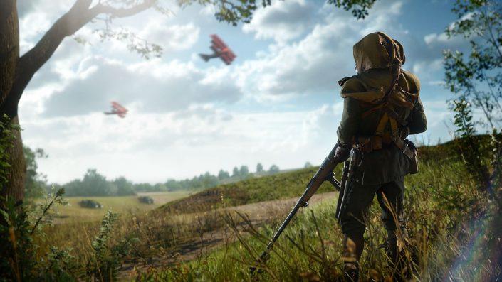 Battlefield 6: Geleakte Details zum Enthüllungstrailer – erwarten uns Roboter-Hunde?