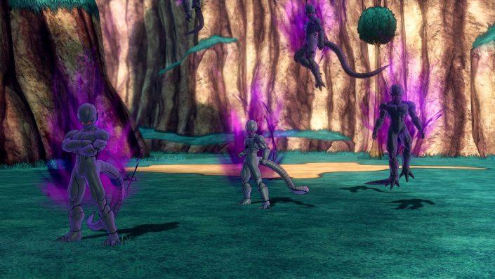Dragon Ball Xenoverse 2: Hit im neuen Trailer bestätigt