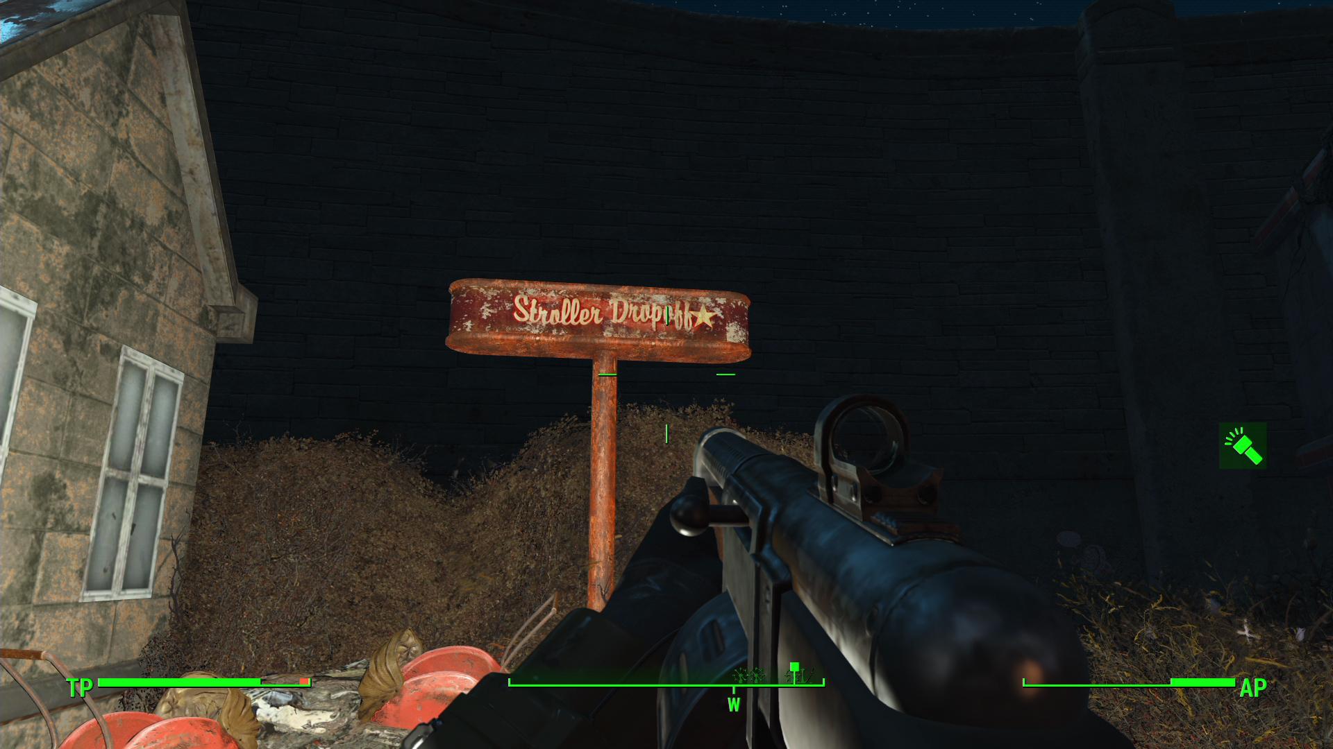 Fallout 4 – Nuka-World – Fundorte der Korki-Codes – Nuke-Town USA