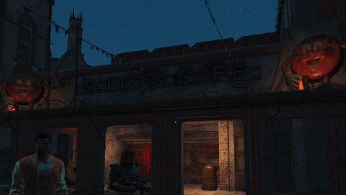 Fallout 4 - Nuka-World - Fundorte der Nuka-Cola Rezepte - Cappy