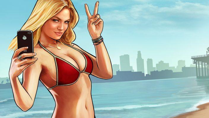 Take-Two: Rekordquartal und Zahlen zu GTA 5, RDR2 und Co