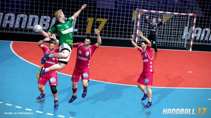 handball heute