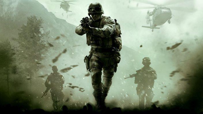 Call of Duty Modern Warfare: Beunruhigende, emotionale Momente sollen im Fokus stehen