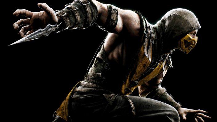 Mortal Kombat 11: Achievements geben Hinweise auf weitere Charaktere