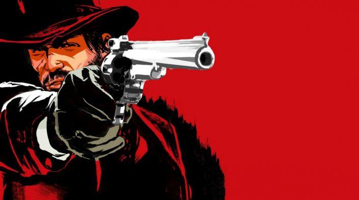 GTA 3 & Red Dead Redemption?: Take-Two arbeitet an mehreren Neuauflagen