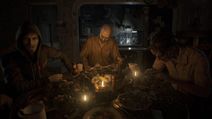 Resident Evil 7 Funktion Der Münzen Erklärt Play3de