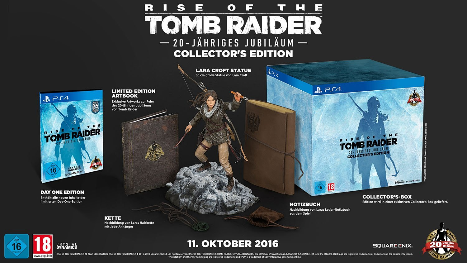 rise-of-the-tomb-raider-collectors-edition | playm.de