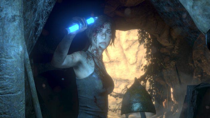Shadow of the Tomb Raider: Neue Hinweise auf den Releasetermin
