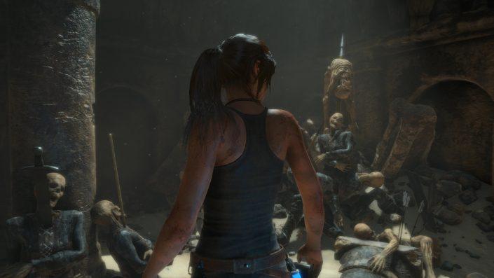 Shadow of the Tomb Raider: Morgen erfolgt die Enthüllung – Erscheinungstermin geleakt