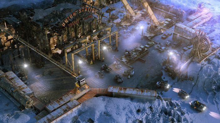 """Wasteland 3: Hörprobe aus dem Soundtrack – Titelsong """"Down in the Valley to Pray"""" vorgestellt"""