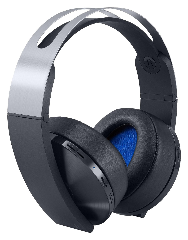 Sony Platinum Wireless Headset 01