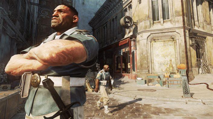Dishonored 2: Weitere Screenshots