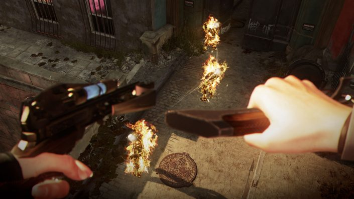 Arkane: Neuer Hinweis deutet Entwicklung eines Fantasy-Spiels an