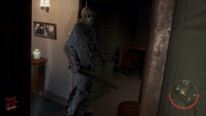 Friday the 13th: Trailer mit erstem Blick auf die Singleplayer-Challenges