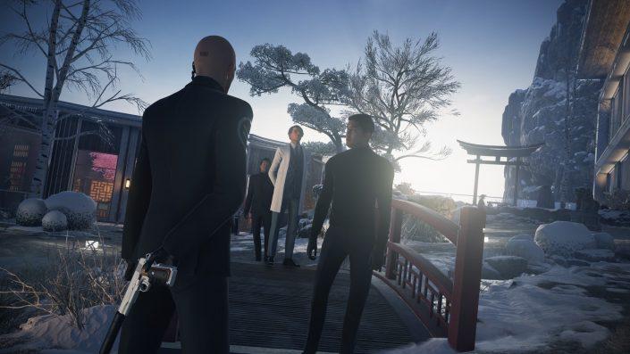 Hitman: Die komplette erste Season kostenlos für PS4