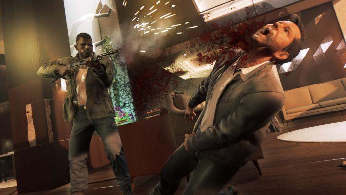 Mafia 3: Richter, Geschworener & Henker-Waffenpack gratis veröffentlicht
