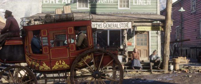 Red Dead Redemption 2: Neuer Story-Trailer und Releasezeitraum zum Open-World-Western bestätigt
