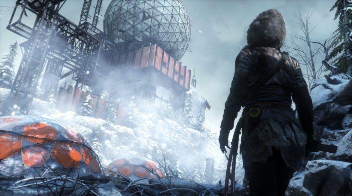 Rise of the Tomb Raider: Zeitexklusivität für Microsoft offenbar ein teurer Spaß