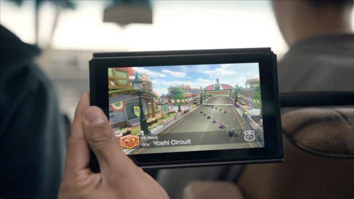 Nintendo Switch: Steht die Ankündigung von zwei neuen Modellen bevor?