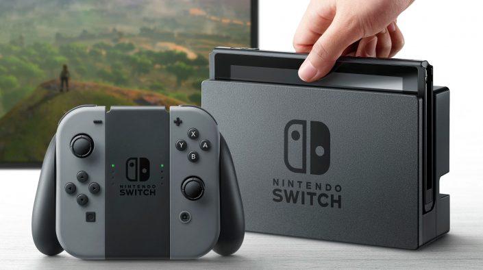Switch (Pro): Nintendo-Konsole 2021 erfolgreicher als PS5- und Xbox-Series X/S?