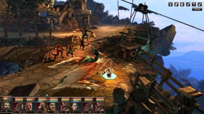 Kalypso Media bringt Shadow Tactics Blades of the Shogun und Blackguards 2  auf die Konsolen