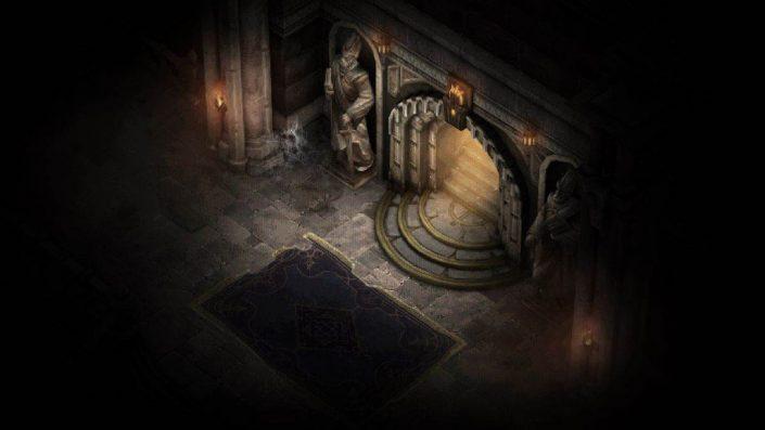 Diablo 3: Die Finsternis in Tristram bringt in Kürze den ersten Teil zurück