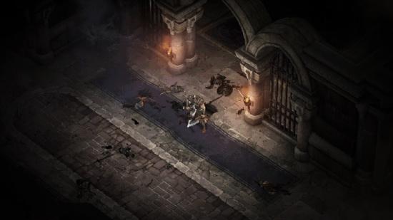 BlizzCon 2019: Ankündigungen von Diablo 4 und Diablo 2 Remaster geplant?