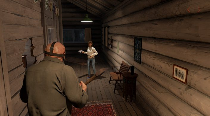 Friday the 13th: Neues Update macht dedizierte Server verfügbar