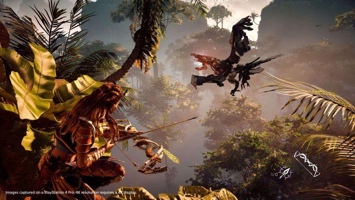 Taipei Game Show 2017: Videos zeigen Sonys PlayStation-Präsentation, Nioh und Horizon Zero Dawn