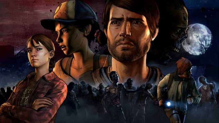 "The Walking Dead Season 3: ""From the Gallows"" – Das Staffelfinale hat einen Termin & Trailer"