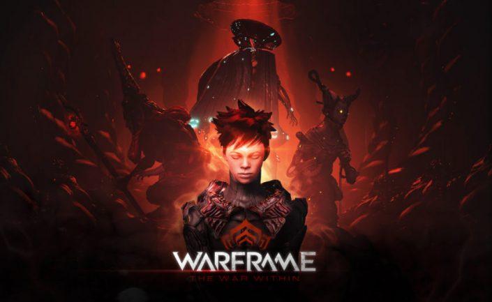"""Warframe: """"The War Within""""-Update demnächst auch für Konsolen – Highlights-Video"""