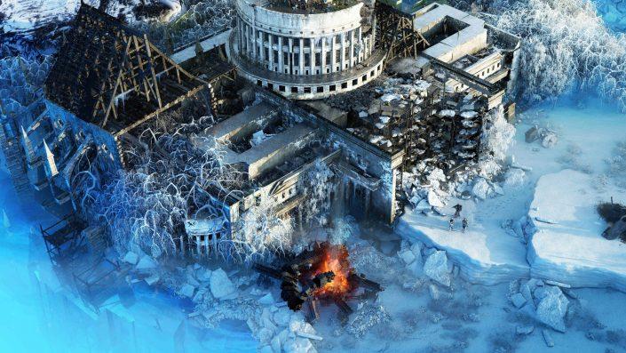 Wasteland 3 und Psychonauts 2: Microsoft sichert sich die Vertriebsrechte
