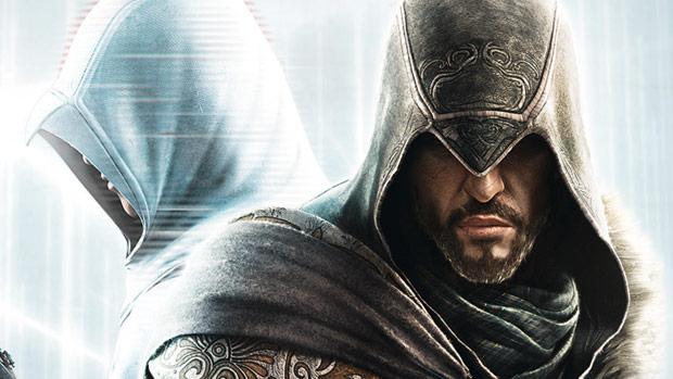 """Assassin's Creed: Produzent von """"Castlevania"""" arbeitet an einer animierten Fernsehserie"""